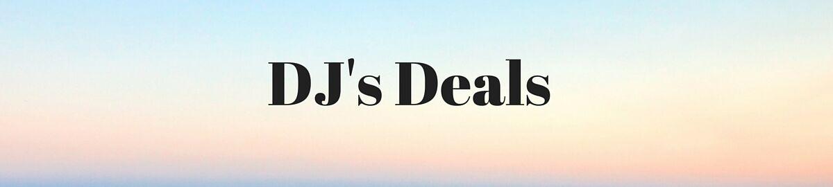 DJ's Deals