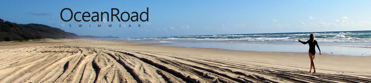 Ocean Road Swimwear