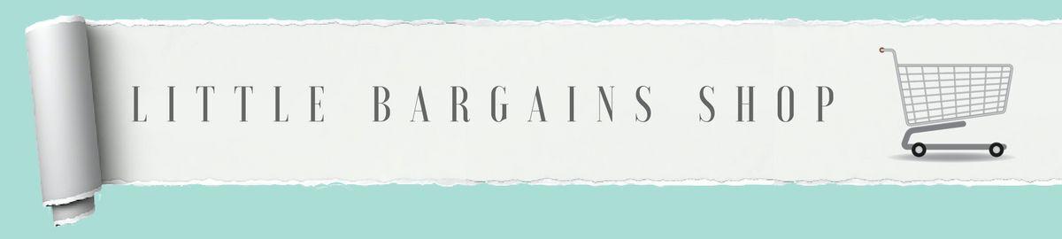 Little Bargains Shop