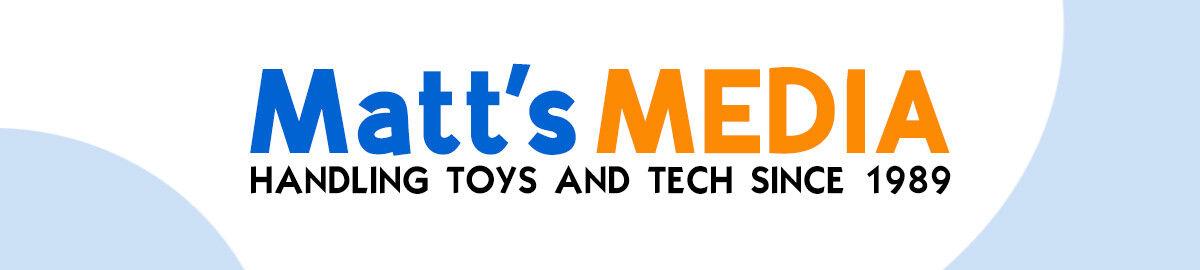MattsMedia89