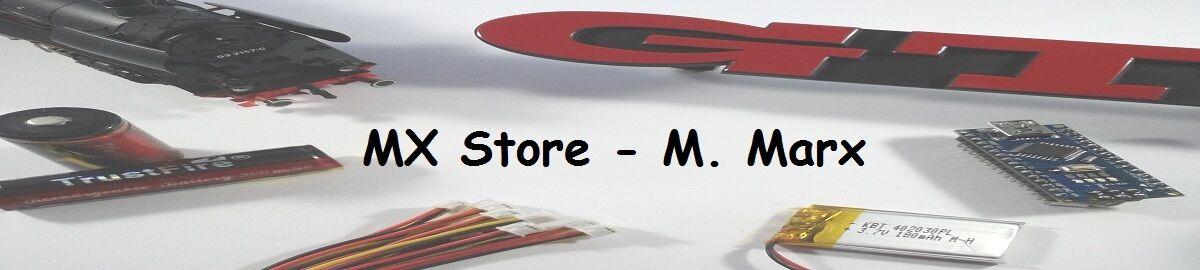 MX Store
