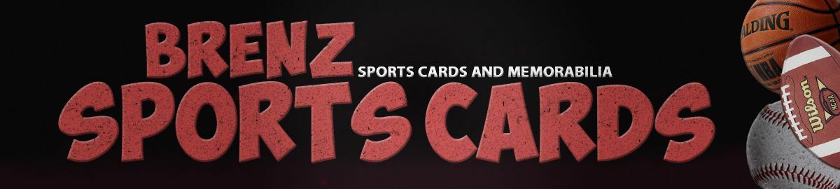 Brenz Sportscards