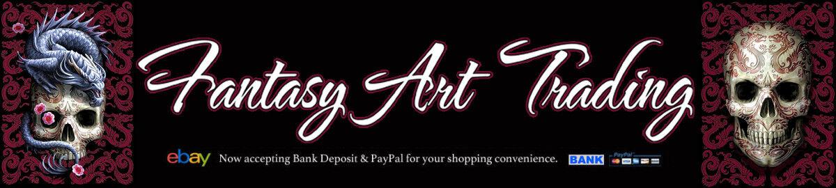 Fantasy Art Trading - 0458 849 048