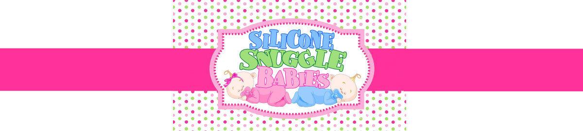 Silicone Snuggle Babies