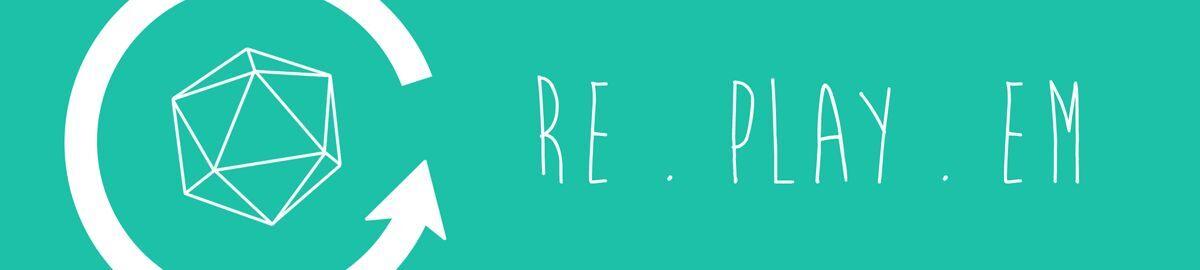 re.play.em