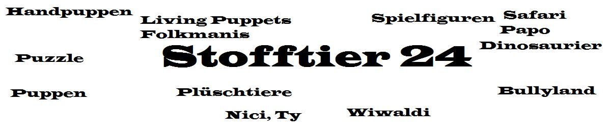 Stofftier24