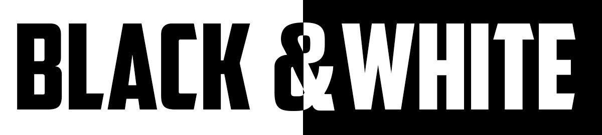 Black&WhiteStuff