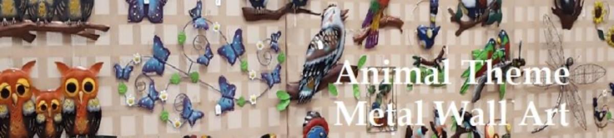 Crafty Animals
