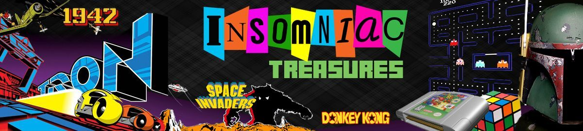 Insomniac Treasures