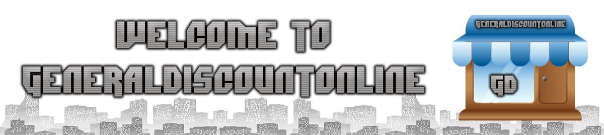 GeneralDiscountOnline