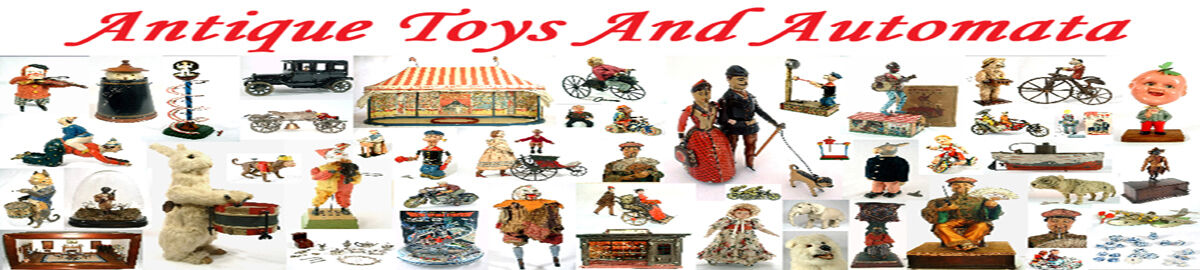 AntiqueToyShop