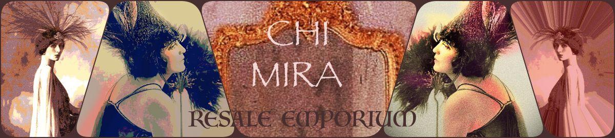 CHI MIRA RESALE EMPORIUM