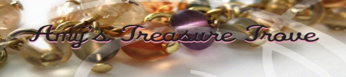 Amy s Treasure Trove1
