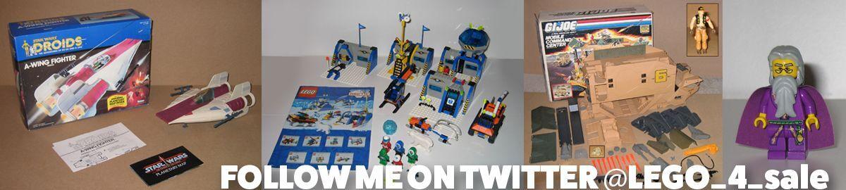 Barneygumble Classic Toys n Bricks
