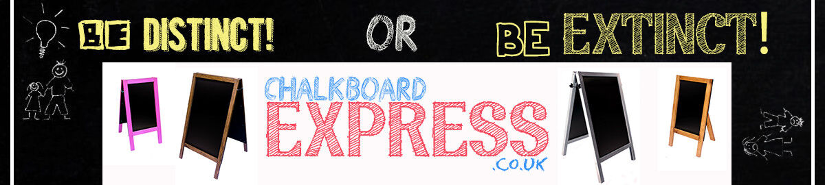 Chalkboard Express Limited