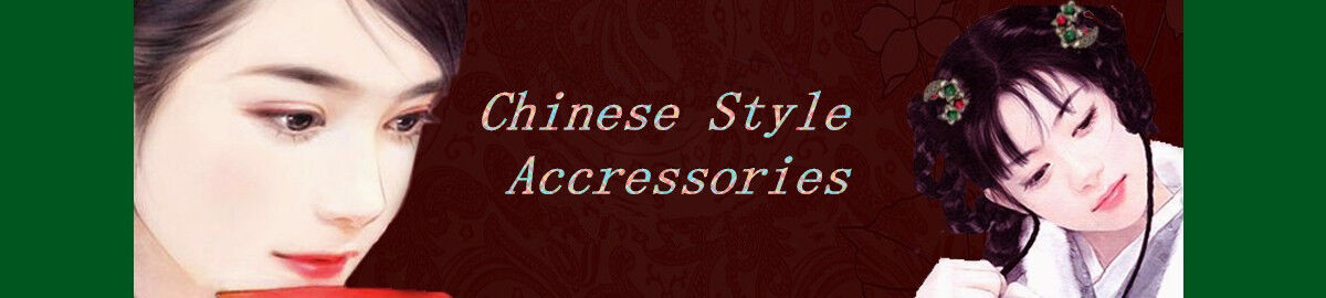 Chinese Style Accressories