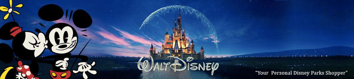Authentic Disney Parks Collectibles