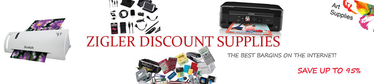 Zigler Discount Supplies