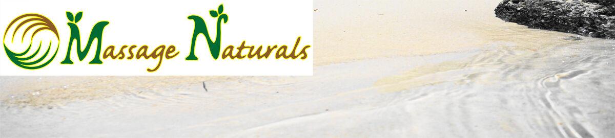MassageNaturals.com E-bay Store
