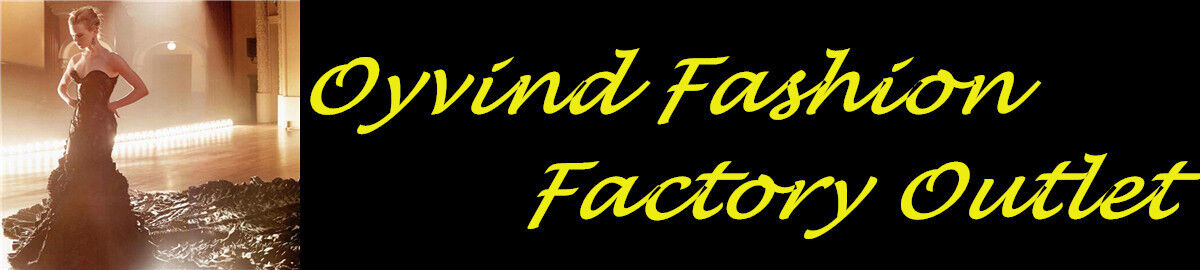 Oyvind Fashion Factory Outlet
