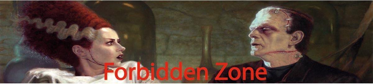 Forbidden zones