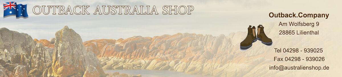 Outback Australia Shop