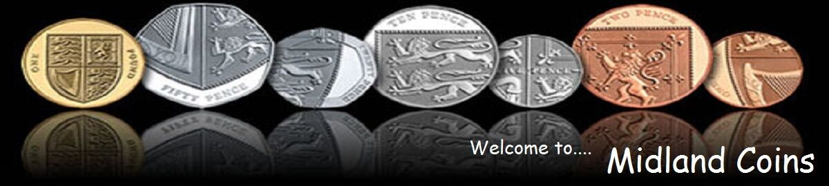 Midland Coins