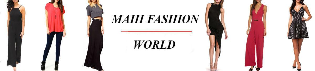 Mahi Fashion World