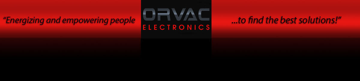 Orvac Electronics