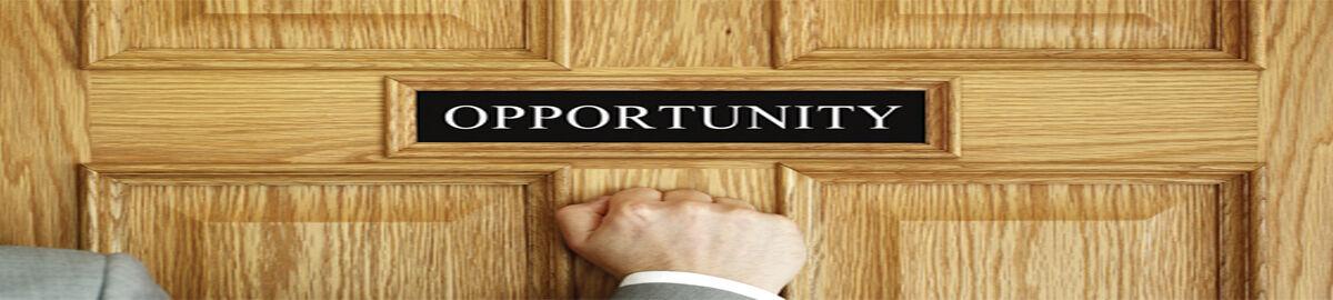 Opportunity Knocks Twice