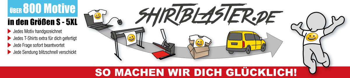 Shirtblaster