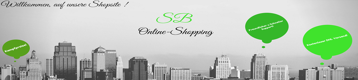SB-Online-Shopping