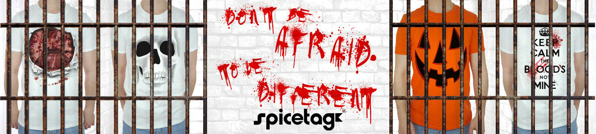 Spicetag Clothing