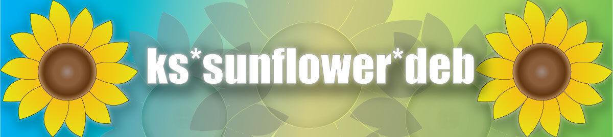 ks*sunflower*deb
