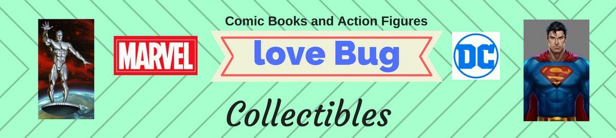 Love Bug Collectibles