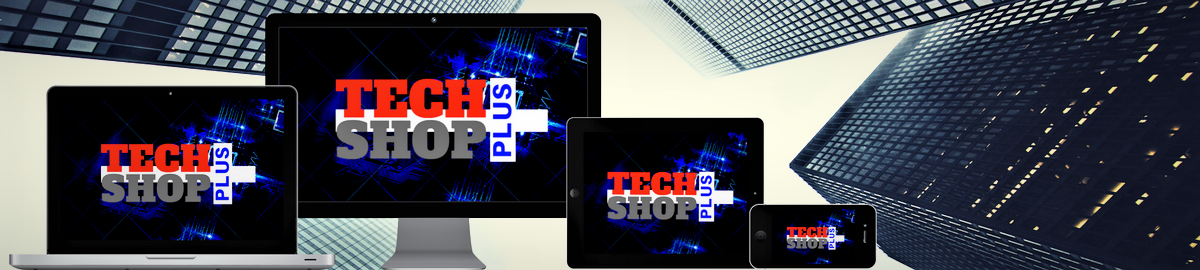 TechShopPlus