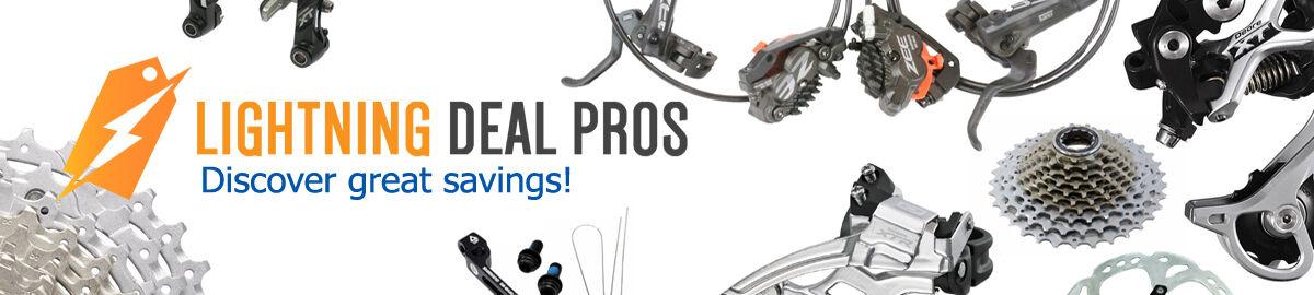Lightning Deal Pros