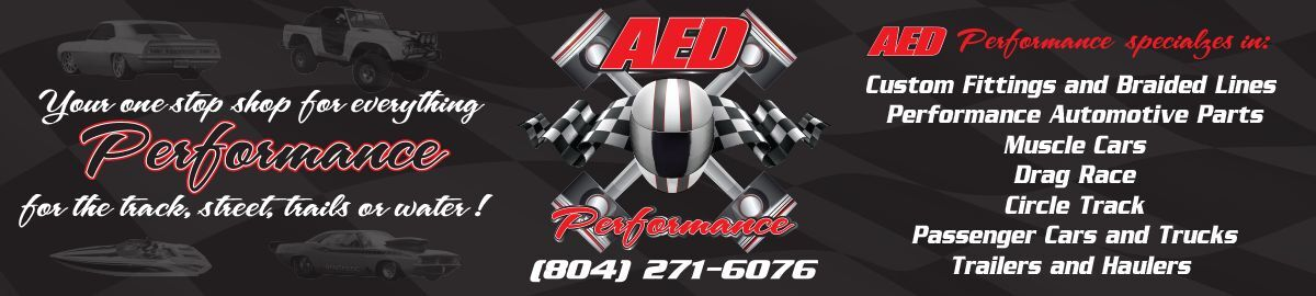 AED Performance