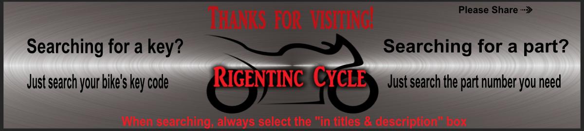 Rigentinc Cycle