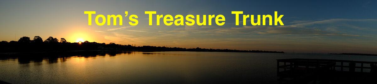 Toms Treasure Trunk