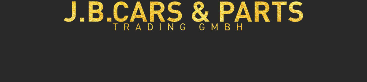 J.B. Cars & Parts Trading GmbH