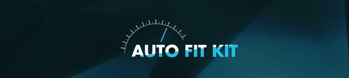 Auto-FitKit