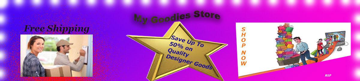 My Goodies Store
