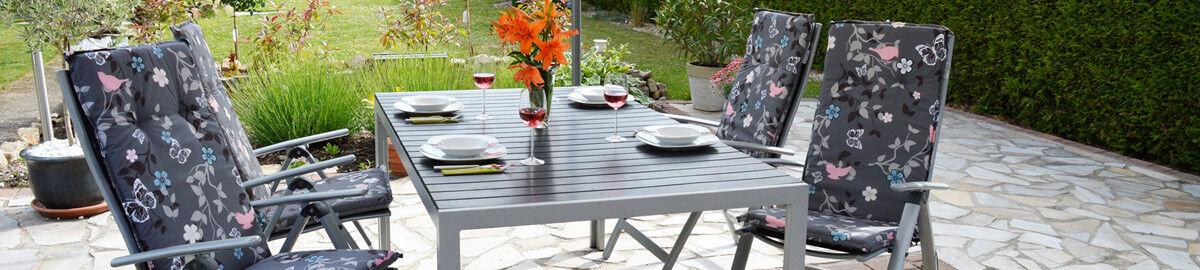 beo Gartenmöbelauflagen acamp Möbel