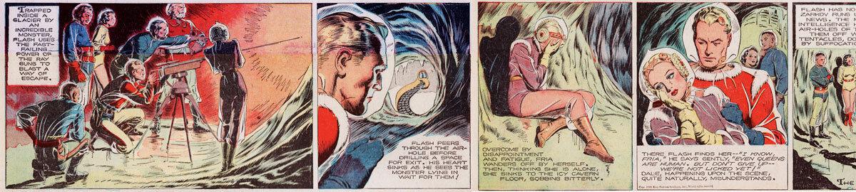 Classic Comics Press