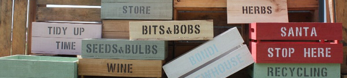 The Bushel Box Co