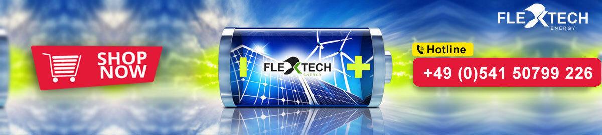 Flextech Energy Photovoltaik  Solar