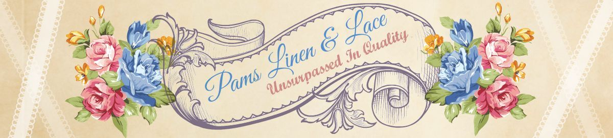 Pams Linen and Lace