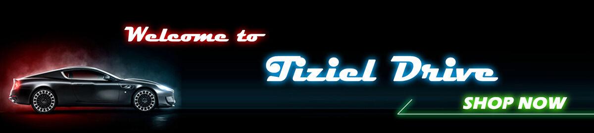 TizielDrive