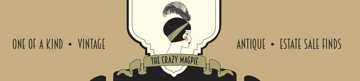 TheCrazyMagpie